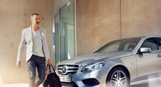 Mercedes-Benz Leasing opérationnel